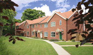 Save energy and cut your fuel bills with a brand new home from Linden Homes