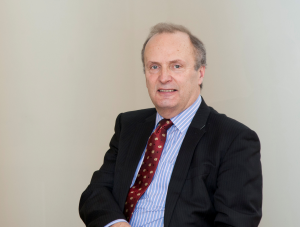 BRE has appointed Chris Earnshaw FREng as Non-Executive Chairman of the Group Board